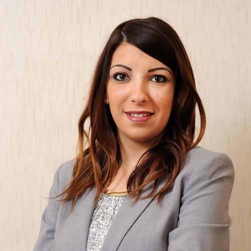 Dr Roberta Farrugia Galea GMX Lawyers Malta