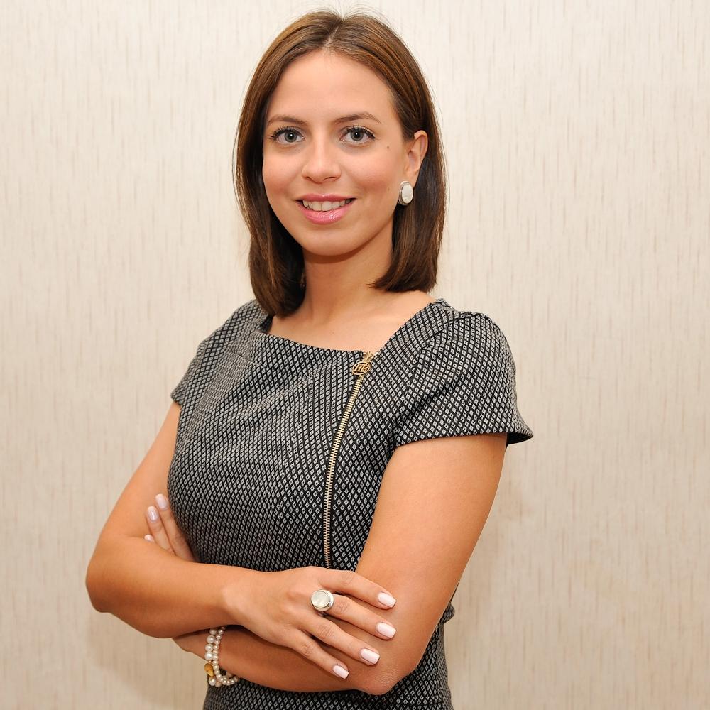 Ms. Nielsen L. Avila Rovelo GMX Lawyers Malta
